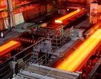 کاهش ۱۲ درصدی صادرات شمش فولادی در ۱۰ ماهه ۹۹