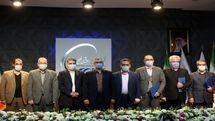 سه شرکت برتر هلدینگ خلیج فارس در حوزه پژوهش معرفی شدند
