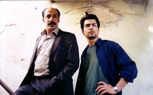 مهدی پاکدل در سریال اولین شب آرامش
