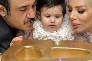 رقص مهران غفوریان در مراسم ازدواج یکتا ناصر و همسرش + فیلم