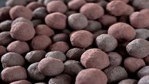 عرضه آهن اسفنجی مجتمع فولاد خراسان در بورس کالا