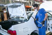 سقوط قیمت خودرو در بازار اردیبهشت