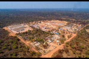 معدن مس «کاکولا» دومین مجتمع معدنکاری مس جهان میشود