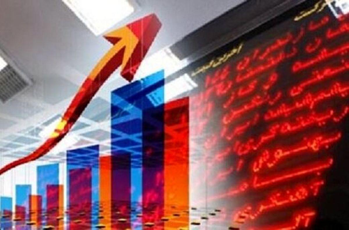 رشد شاخص بورس | سه شنبه 30 اردیبهشت