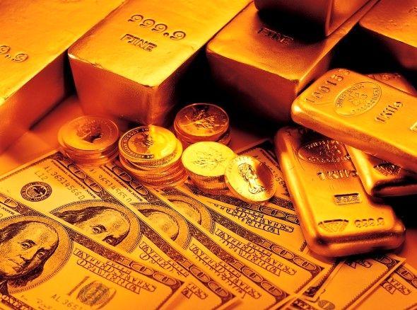 طلا گران شد + قیمت