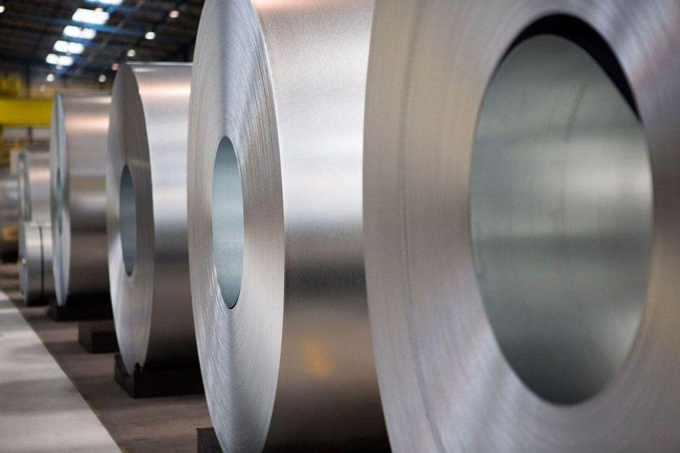 سرمایه گذاری خودرو ساز بزرگ جهان در تولید فولاد بدون دی اکسید کربن