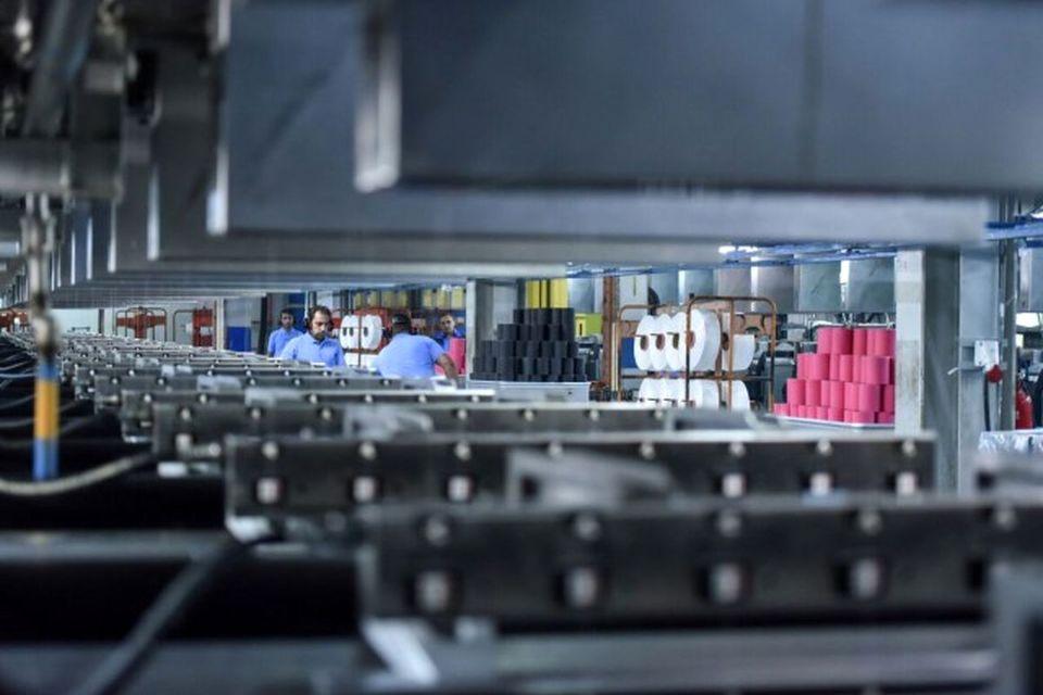 افزایش ۱۸ درصدی تولید محصولات «پلیاتیلن ترفتالات» ایران