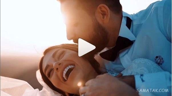 محسن افشانی | ویدیوی لورفته از سویل در حمام ترکی + فیلم دیده نشده