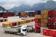 حمایت مستمر از ایجاد، توسعه و تجهیز زیرساختهای صادراتی