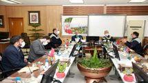 حمایت از صادرات محصولات ذوب آهن اصفهان، یک اولویت ملی است