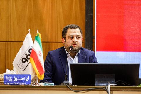 تشکیل «باشگاه روابط عمومی اتاق بازرگانی اصفهان» در مسیر پشتیبانی از تولید