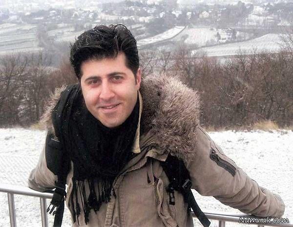 زندگینامه هومن حاجی عبداللهی