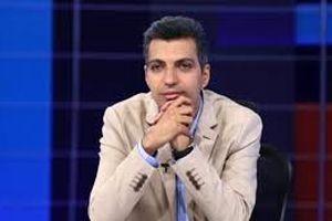 بازگشت عادل فردوسی پور به تلوزیون لو رفت + فیلم