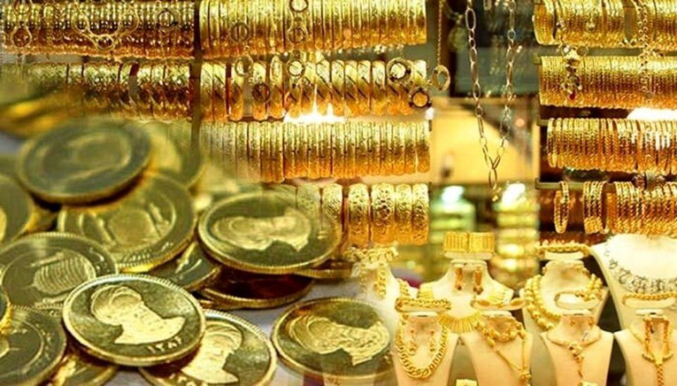قیمت طلا و سکه در بازار امروز 6 مهرماه   قیمت طلا افزایش یافت