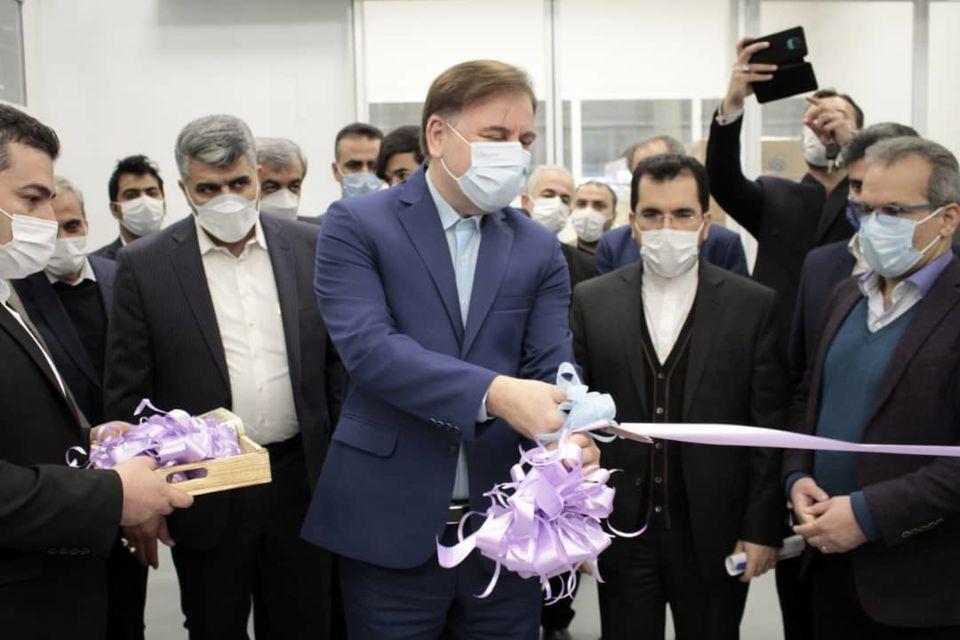افتتاح ۲۴ پروژه صنعتی،عمران روستایی و گردشگری منطقه و اشتغالزایی مستقیم برای ۱۱۲ نفر