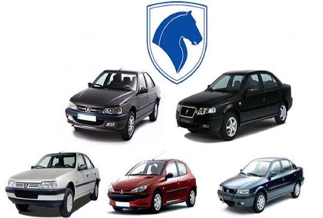 جهت ثبت نام در دور ششم فروش فوق العاده ایران خودرو کلیک کنید