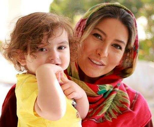 همسر ثروتمند فریبا نادری کیست؟ + تصاویر