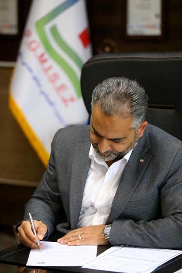 پیام تبریک خلج طهرانی به مناسبت روز خبرنگار