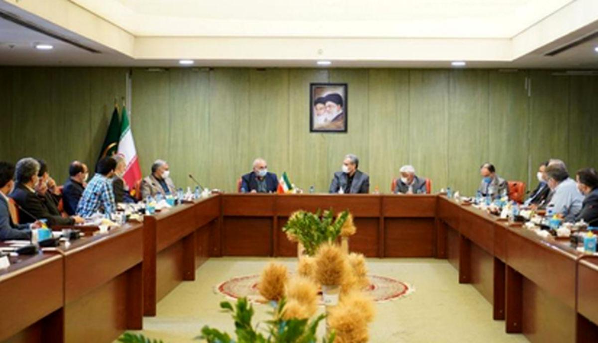 آمادگی شرکت ملی صنایع مس ایران برای تامین کود فسفاته مورد نیاز کشاورزان