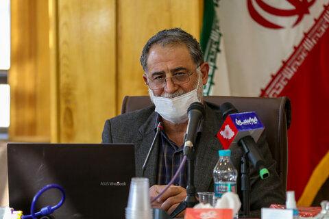 تبدیل دانشگاه صنعتی اصفهان  به قلب قطب انقلاب چهارم صنعتی