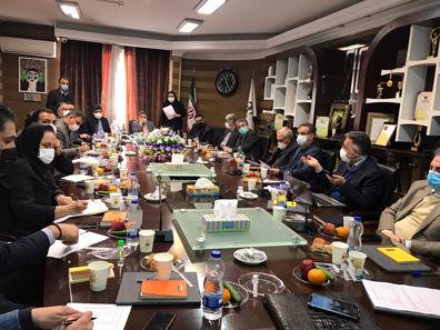 اعلام آغاز به کار رسمی انجمن صنفی زنجیره ارزش صنعت تایر ایران