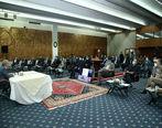 برگزاری نخستین نشست سراسری مدیران ارشد وزارت صمت در محل دائمی نمایشگاه های بین المللی ج.ا.ایران
