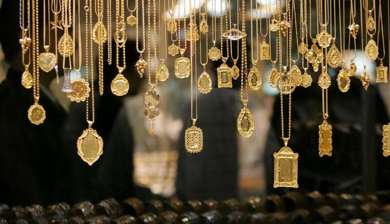 قیمت طلا افزایش می یابد ؟