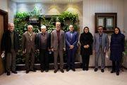 همکاری های جدید ایران کیش و شرکت خدمات انفورماتیک
