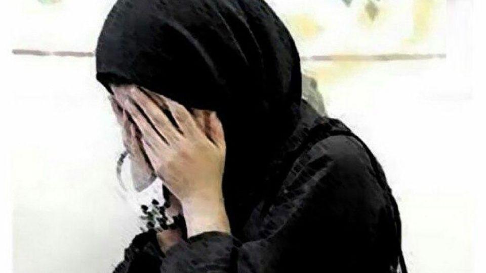 دختر 17 ساله ورامینی پدرش را کشت + عکس