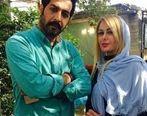 سکته کامران تفتی قبل از مراسم ازدواجش + تصاویر دیده نشده