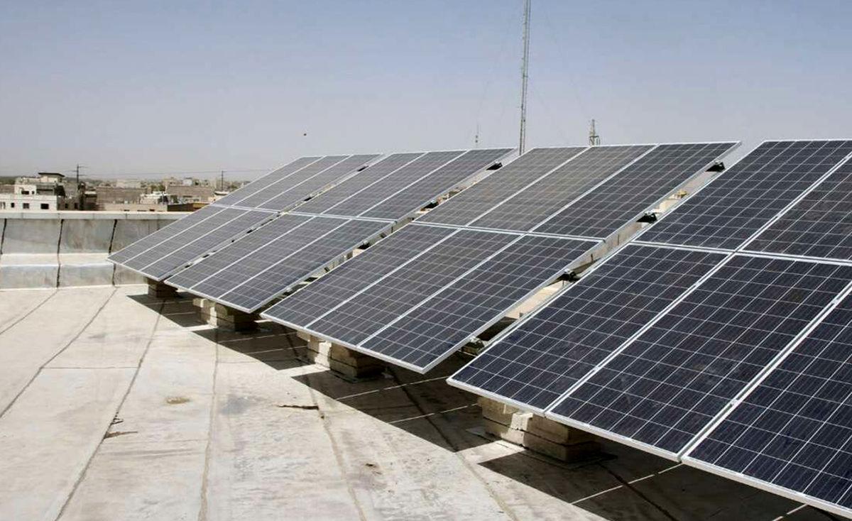 افزایش چهار برابری ظرفیت نصب شده انرژیهای نو در پنج سال اخیر