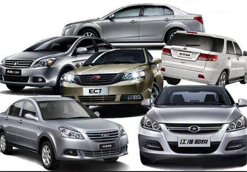 قیمت خودرو خارجی و ایرانی + جدول