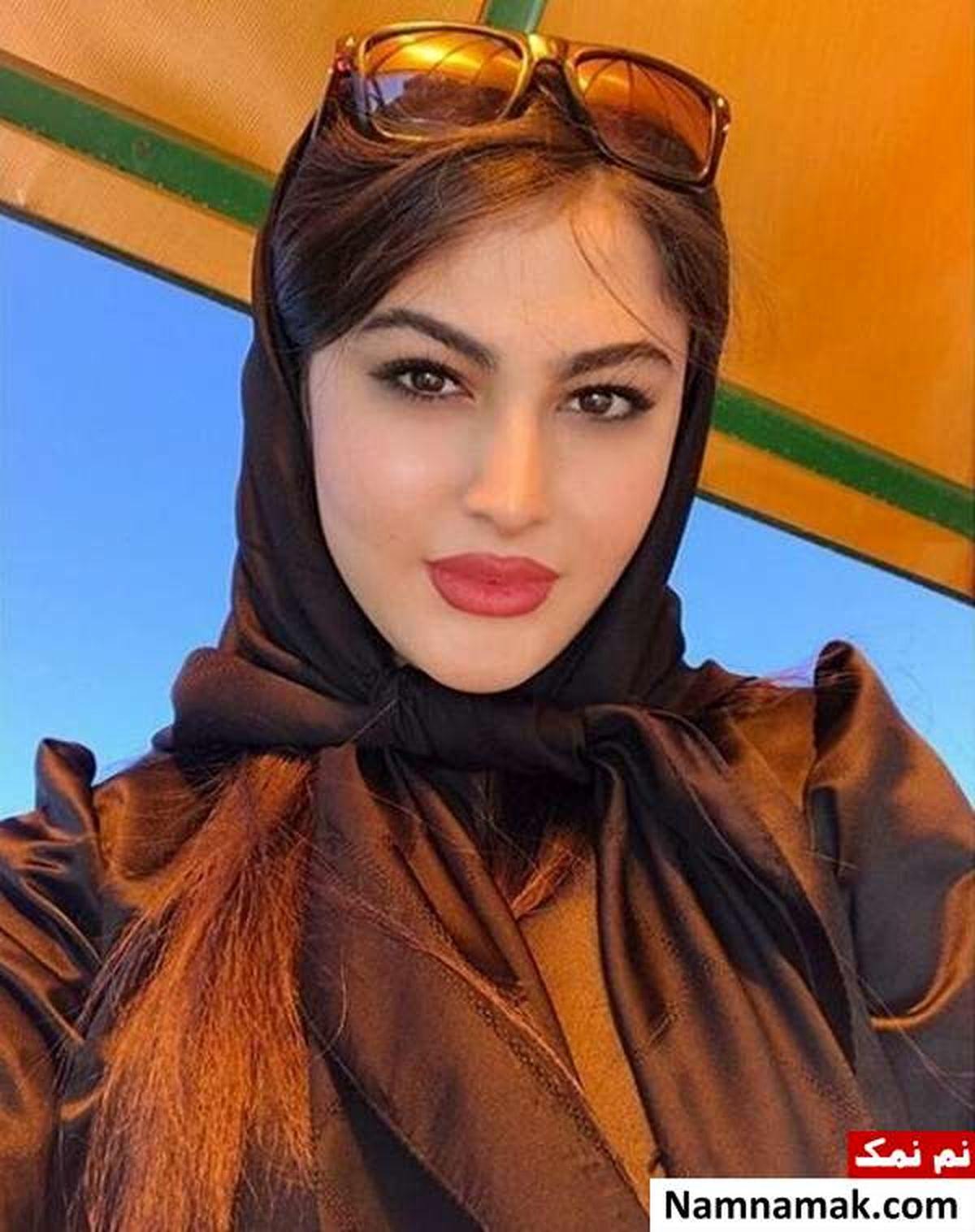 ست لاکچری مریم مومن جنجالی شد + عکس