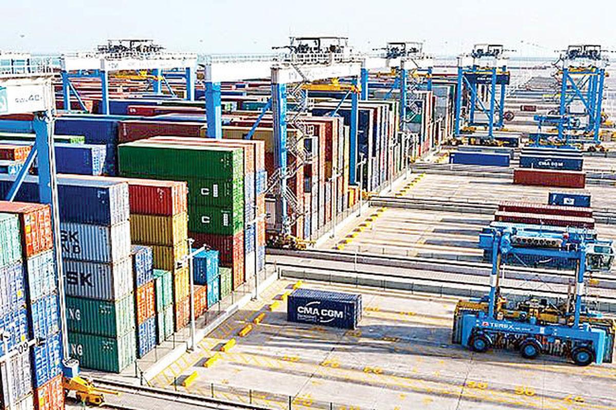 تجهیز زیرساختهای تجاری در استانهای مرزی در اولویت پرداخت مشوقهای صادراتی
