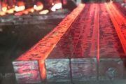 رکورد تولید فولاد و گندله چادرملو هم شکسته شد