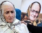 ملکه رنجبر فوت کرد + بیوگرافی و علت مرگ