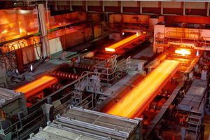 ایران در رشد تولید فولاد، جایگاه سوم جهانی را به دست آورد