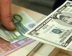 اخرین قیمت دلار و یورو در صرافی چهارشنبه 21 اسفند + جدول