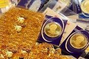 اخرین قیمت طلا و سکه در بازار پنجشنبه 28 فروردین + جدول