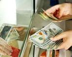 اخرین قیمت ارز در بانک ها + جدول