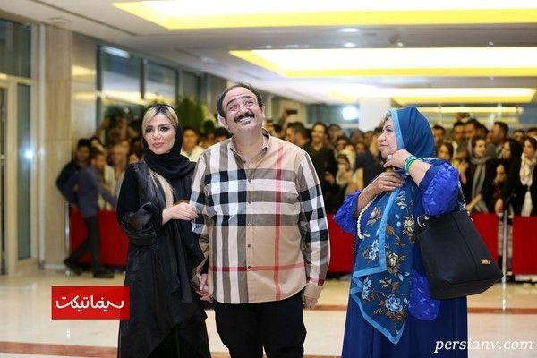 اشک شوق مهران غفوریان برای به دنیا آمدن دخترش !| سبک زندگی افراد مشهور(288) +فیلم
