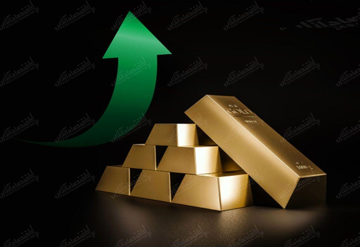 طلا گران شد | شنبه 15 شهریور