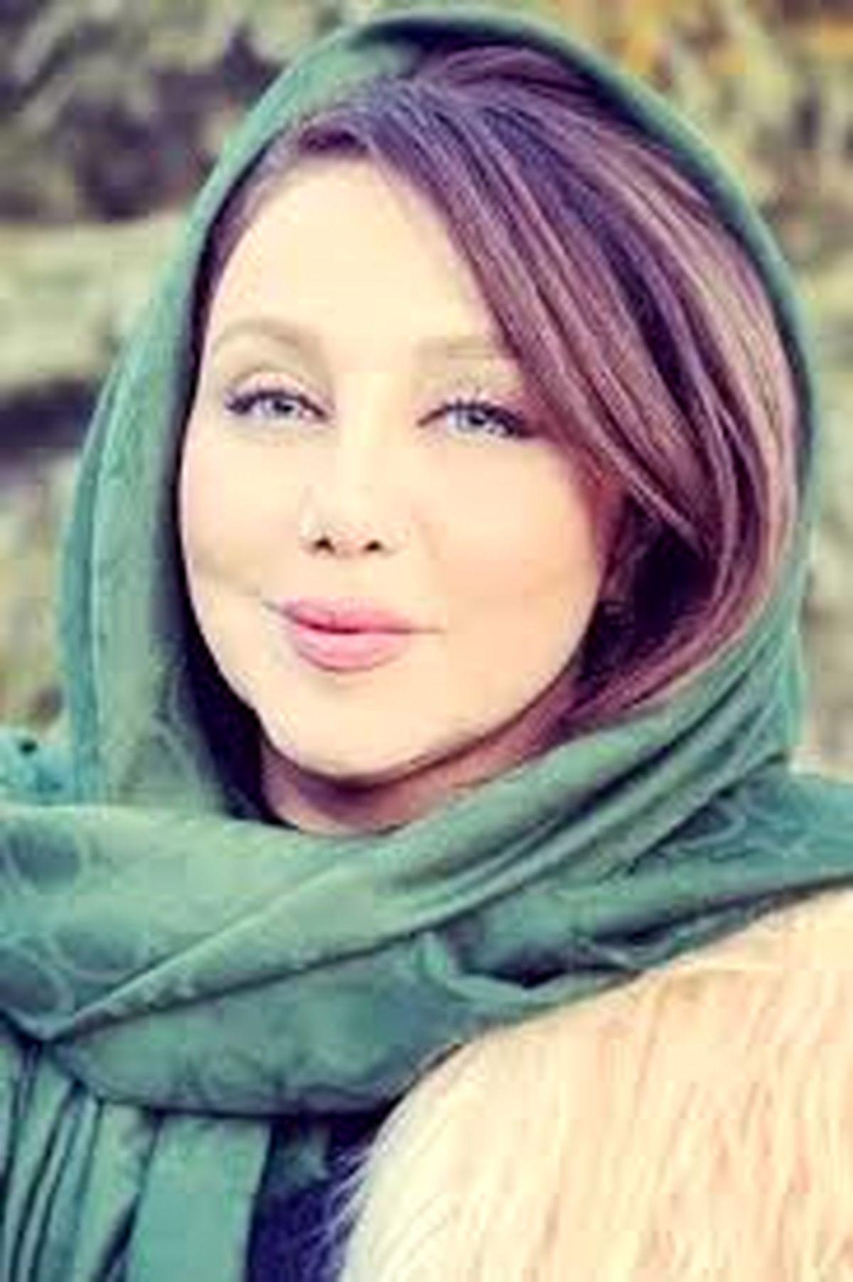 عکس بدحجاب بهنوش بختیاری در خارج از کشور + عکس لورفته