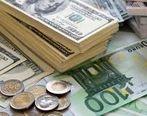 اخرین نرخ دلار و یورو در بازار ارز + اخرین تغییرات