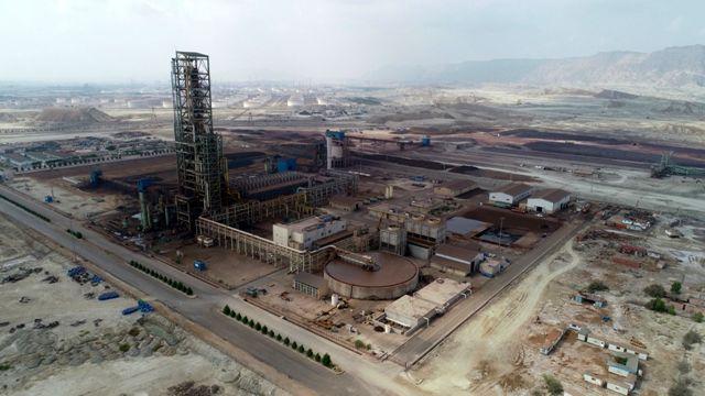 استفاده از مزیتهای منطقه ویژه خلیجفارس برای توسعهی صادرات