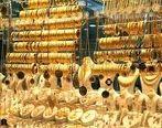 اخرین قیمت طلا ، سکه و دلار در بازار شنبه 99/8/10