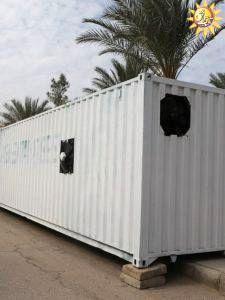شرکت سنگ آهن موثرترین اقدام درمانی را برای بیماران کرونایی با خرید دستگاه اکسیژن ساز انجام داد