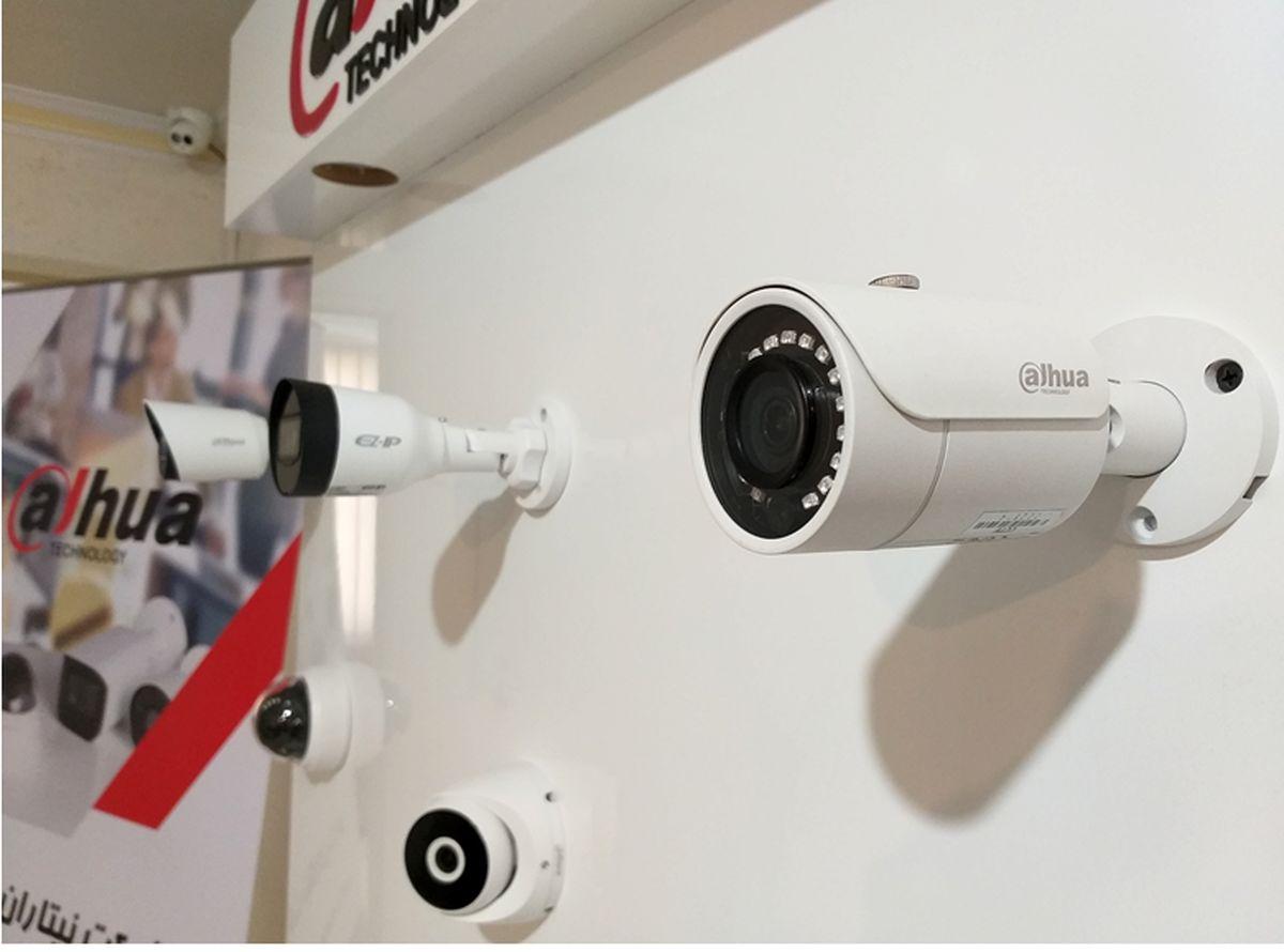 لیست قیمت جدید دوربین مدار بسته داهوا با گارانتی اصلی داهوا پارس منتشر شد