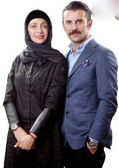 بیوگرافی مونا بانکی پور همسر سابق امین حیایی +زندگی شخصی