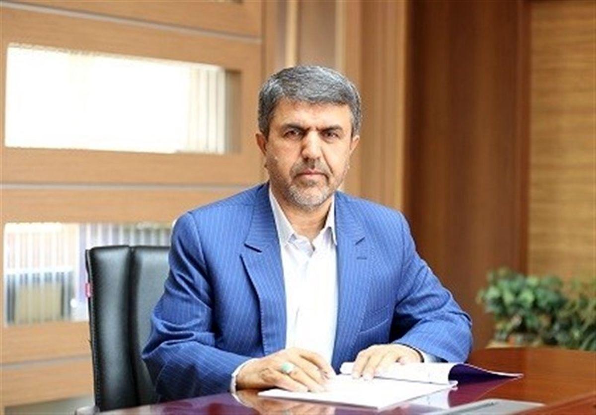 پیام تسلیت مدیر عامل بانک سینا به مناسبت درگذشت برادر وزیر اقتصاد